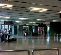 Steven Allford Death Malaga Airport